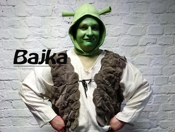 Kostiumy Bajkowe