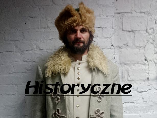 Historyczne